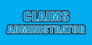 claims administrator