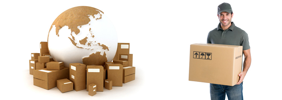 Huge Value of Global Courier Service