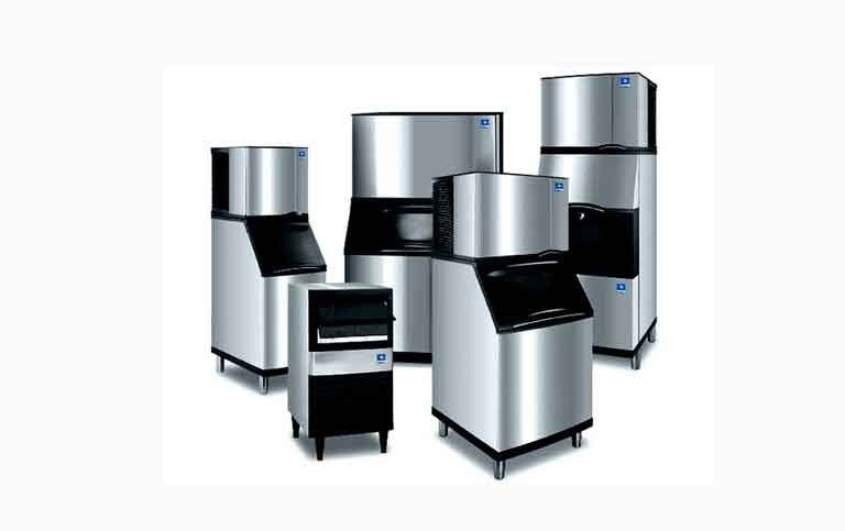 Hoshizaki Ice Machine Repair   Rescue Refrigeration