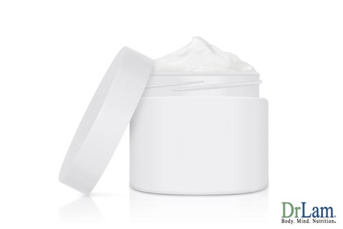 Progesterone Cream