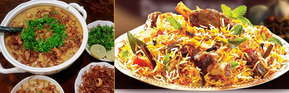 Hyderabad_delicacies