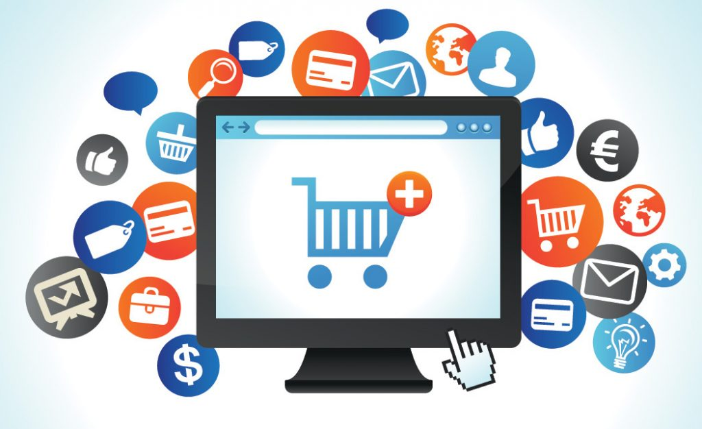 Professional eCommerce Web Design Toronto: The In's and Out's