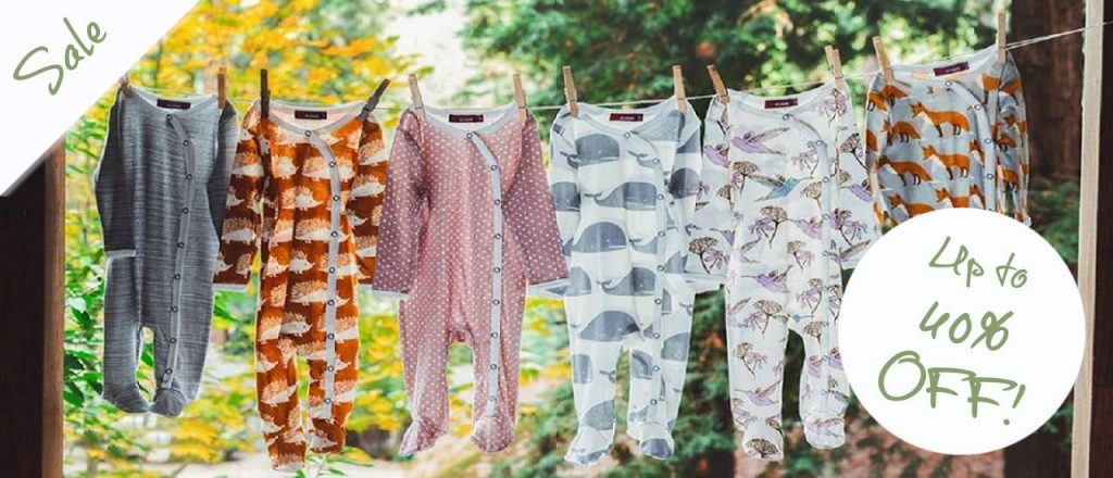 Everything You Need To Know About Pyjamas for Babies