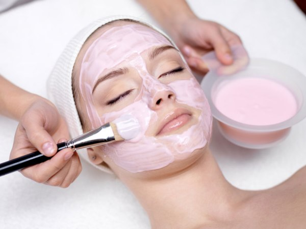 The choice of cosmetic products – like and price