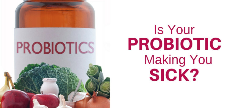 Get Real Stomach Relief and Stay Well with Biom Probiotics