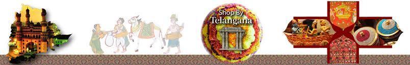 TELANGANA, THE YOUNGEST STATE OF INDIA