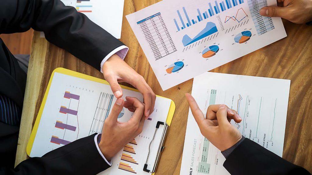 Basic Business Accounting Principles