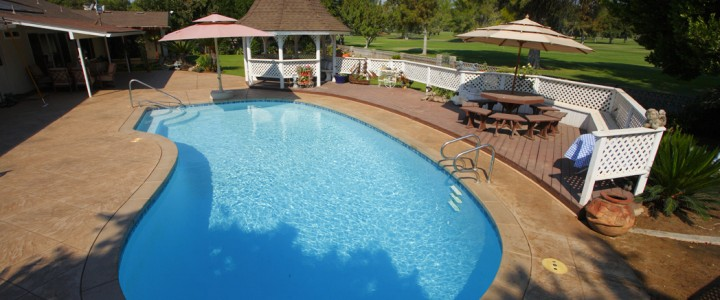 Small Swimming Pools Remodeling – The Perfect Addition To Any Garden