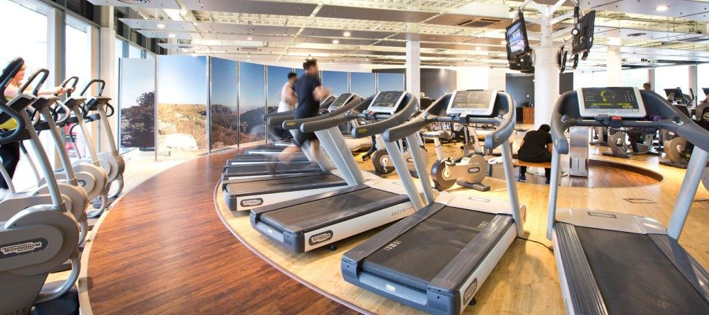 How Can You Benefit from Allentown Gyms?